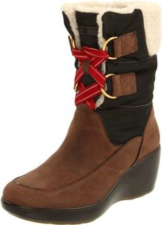 Sperry Top-Sider Women's Snug Harbor Ankle Boot,Brown,7 M US Sperry Top-Sider. $69.95. Save 56% Off!