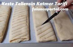 Keste Tellensin Katmer Tarifi Iftar, Icing, Desserts, Food, Hobbies, Tailgate Desserts, Deserts, Essen, Postres