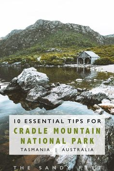 10 Useful Things To Know Before Visiting Cradle Mountain National Park tasmania australia seeaustralia hiking traveltips travel roadtrip Tasmania Road Trip, Tasmania Travel, Visit Australia, Australia Travel, Cradle Mountain Tasmania, Travel Guides, Travel Tips, New Zealand Travel, Things To Know