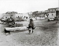 Laguna Pueblo, New Mexico. Around 1927.