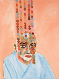 Francesco Clemente - Reviews - Art in America
