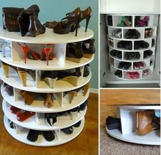 Love this for your shoes!