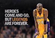 Kobe Bryant Basketball Legend HD Image Wallpaper - Kobe Bryant Basketball Legend