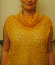 Ravelry: Project Gallery for Tonks's Togs: Oversweater pattern by Laura Lynch