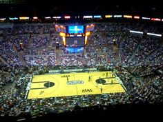 San Antonio Spurs Tickets, Court Side Seats, Group Tickets and Luxury Suites For Sale, AT&T Center | NBA Playoffs #SanAntonio #Spurs #Texas www.PrivateLuxurySuites.com