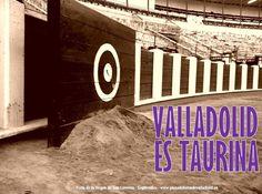 La feria taurina dejará más de 9 millones de euros en #Valladolid #ValladolidEsTaurina #ValladolidEsTaurina #TienesQueVenir #FeriaTaurina #NuestraSeñoraDeSanLorenzo