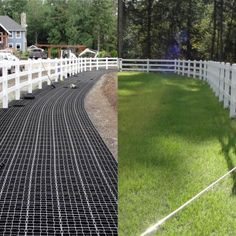 VersiGrid Permeable Paver Mud Control for Paddocks, Pastures, Stalls, and More! Send Us A Message To Learn how You Can Substantially Reduce Your Annual Maintenance Costs While Preventing Erosion! Keep Your Animals Happy and Clean!