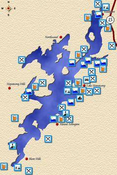 Lake Hopatcong - The Website