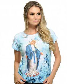 #camisetas #catolicas #crista http://modafeminina.biz/camisetas-da-moda/camisetas-catolicas-femininas