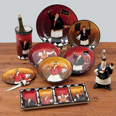 Superb I Already Have Some Fat Chef Kitchen Decor. I Love All This!! Pretty