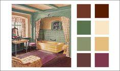 1930s interior design - Google Search