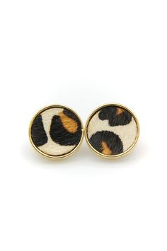 cowhide studs |Pinned from PinTo for iPad|