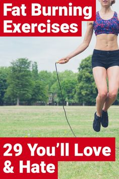 Fat Burning Exercises: 29 Full Body Exercises You Can Do Today - Quick and safe weight loss for women Workout To Lose Weight Fast, Weight Loss Workout Plan, Lose Weight In A Month, Weight Loss Motivation, How To Lose Weight Fast, Workout Motivation, Losing Belly Fat Diet, Lose Belly Fat, Losing Weight