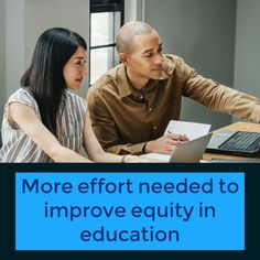 Social background remains the main factor impacting participation in education and learning, and on economic and social outcomes, according to a new OECD report. Education at a Glance 2018 says tha… Effort, Education, Learning, Articles, Educational Illustrations, Teaching, Studying