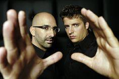 Chus + Ceballos @ #Sound #Nightclub #LA #LosAngeles #NYEweekend #edm  TICKETS: http://edm-nye.wantickets.com/Events/144334/Framework-Presents-Chus-Ceballos/