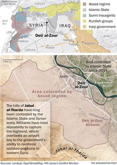 MosulOps Update CJTFOIR Progress As Of December - Us battles on map middle east