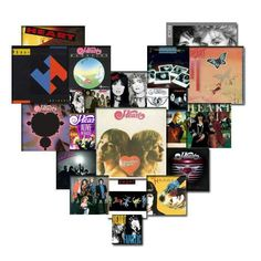 Years of awesome music