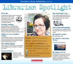 School Librarian, Year 2016, Journal, Learning, Teaching, Education, Journals