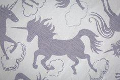 Next stop: Pinterest Baby Wrap Carrier, Unicorn, Bamboo, Pattern, Patterns, A Unicorn, Model, Unicorns, Swatch