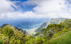 Kapaa, Hawaii - This Is Where You Should Take Your Vacation in 2018, According to TripAdvisor   If you want a truly spectacular destination to spend your hard-earned time off, there's one place in the U.S. that stands out from the rest this year, according to TripAdvisor.