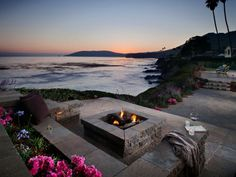 Set your evening afire with these fire pits in all shapes and sizes.