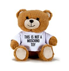 Toy Moschino for women and men Pictures