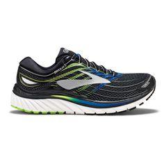 I know you want this  Brooks Glycerin 15 - Mens Running Shoes - Black/Brooks Blue/Green Gecko - http://fitnessmania.com.au/shop/sportitude/brooks-glycerin-15-mens-running-shoes-blackbrooks-bluegreen-gecko/ #Exercise, #Fitness, #FitnessMania, #Gear, #Gym, #Health, #Mania, #MenRunningShoes, #Sportitude