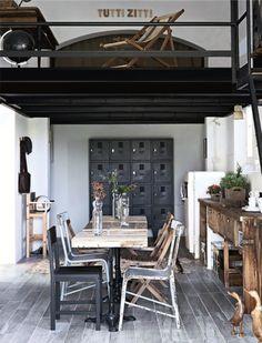 Interiors / image — Designspiration