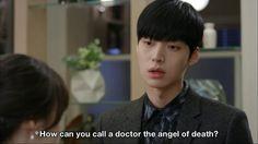 Blood Korean drama Blood Korean Drama, Ahn Jae Hyun, Hospital Doctor, Angel Of Death, Doctors, Seoul, Dramas, Fangirl, Medical
