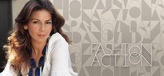 Eva Jeanbart-Lorenzotti, Fashion for Action Co-Chair