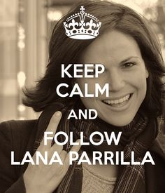 Lana Parrilla Wallpaper Quotes