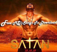 Satan (Weed Pila De) - Yo Yo Honey Singh Mp3 Songs