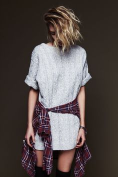 New KNITZ Fall 2014 Collection from For Love & Lemons
