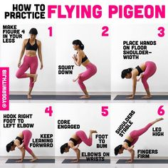 いいね!914件、コメント16件 ― Jib Aksorndeeさん(@yogawithjib)のInstagramアカウント: 「#howtoyogawithjib  Feel free as a bird in your #flyingpigeonpose or eka pada galavāsana  Think of…」