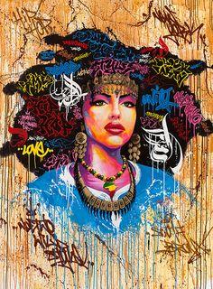 Aisha | Noe two ArtStore