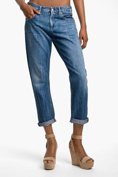 5 Denim Trends You Need For Fall