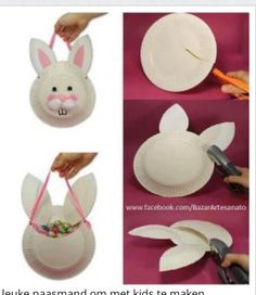 Pasen (kinderen)| CostMad do not sell this idea/product but please visit our blog for more funky ideas