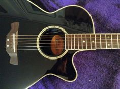 Crafter FX550 Guitar NOS Dean Markly Deluxe by WMcFlameworks, $295.00