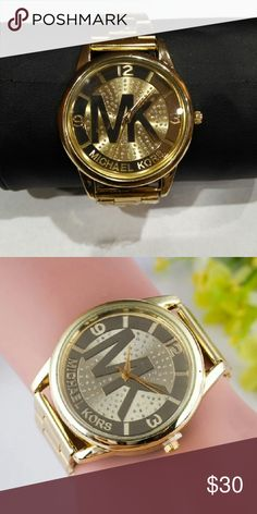 Watches Michael kors Men's / woman's **Great Christmas Gift** Michael Kors Watch You will receive 100%, you see in the picture t's Chinese brand All items are brand new, never used 100% of the area, Michael Kors Accessories