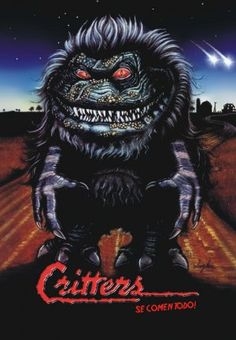 1000 images about critters on pinterest movie posters