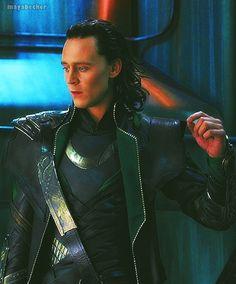Loki Norse God of Mischief   Tom Hiddleston As Loki In The Avengers Hiddles