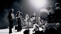 The Band's guitarist-songwriter Robbie Robertson recalls the unpredictably glorious process behind one of the greatest concert films ever made: The Last Waltz.