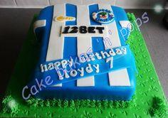 cake bakes n pops chris   CAKE GALLERY