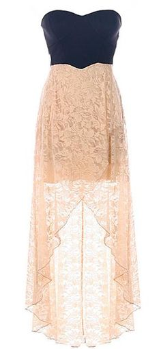 Chantilly Maxi Dress - STUNNING!!