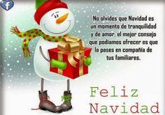 Imágenes De Navidad Y Año Nuevo: Que Tu Mejor Regalo ¨Para Esta Navidad Sea Una Sonrisa
