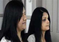 First British-Pakistani lesbian couple