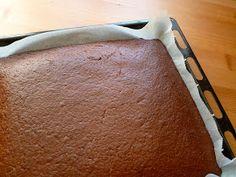 Schmeckt immernoch so gut wie im letzten Jahr : Lebkuchen vom Blech. So einfach, so schnell, so lecker! Mir schmecken gar keine gekauften Le...