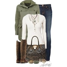 """Love this bag!  """"Untitled #574"""" by partywithgatsby on Polyvore"""
