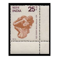 Buy Centenary of Mathura Museum Stamp Online Sell Coins, Commemorative Stamps, Buy Stamps, His Hands, Garland, Period, Sculptures, Museum, Indian