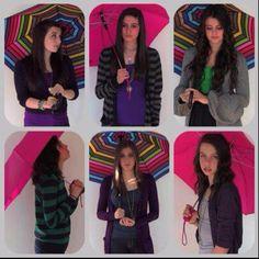 Amy, Lauren, Lisa, Katherine, Christina, and Dani. I just love them SOOOO much!!!!